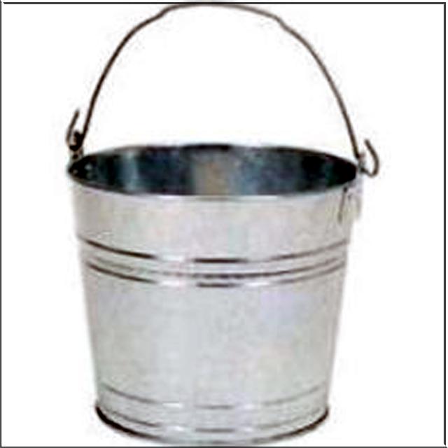 bucket pussy