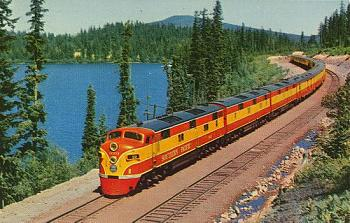 Amtrak railroad travel.-daylite1.jpg