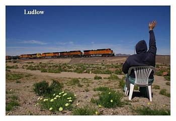 Amtrak railroad travel.-bnsf4116-ludlow-scott-5815b.jpg