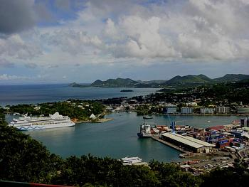 "A few photos of the ""Island of St. Lucia""...West Indies..a great place to visit.-cruise-ship-pointe-seraphine-castries-st.-lucia.jpg"