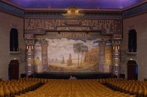 Alexandria Movie Theater Times