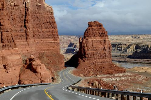 Best Camping in and Near Glen Canyon National Recreation Area  |Glen Canyon Utah Attractions