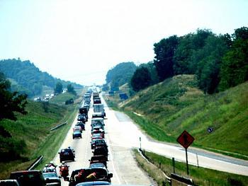 Describe your worst VA traffic experience-img_6160.jpg
