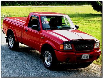 Describe your worst VA traffic experience-o2-ford-ranger-edge-model.....jpg