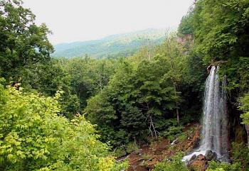 Waterfalls and overlooks in SW VA-one-kind-waterfall-created-entirely-springs-covington-va.jpg