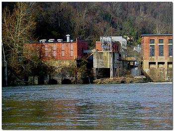 Road work in South Charleston, West Virginia-hydro-electric-power-plant-glen-ferris-wv.jpg
