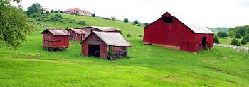 Please give me one good reason to visit West Virginia-panorama-mitchs-sons-farm-little-shack-hill-view.jpg