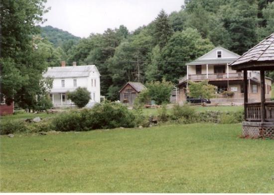 Bed And Breakfast West Virginia