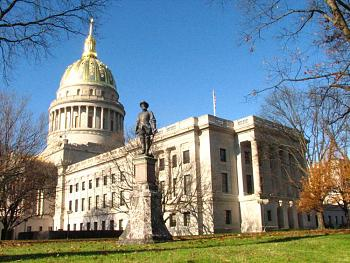 The state capitol building - charleston, west virginia, usa-img_3178.jpg