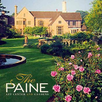 Paine Art Center And Gardens Oshkosh Wisconsin