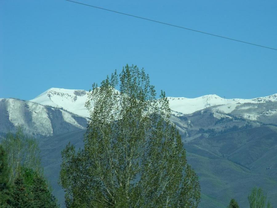 Utah Scenery
