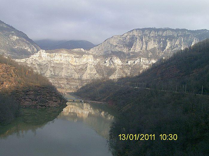 Iskar River Gogge