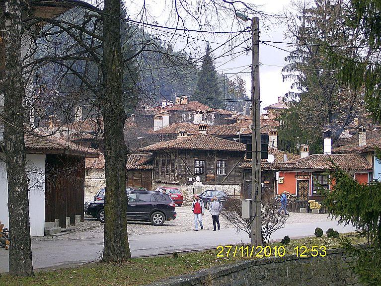 Koprivstica Town