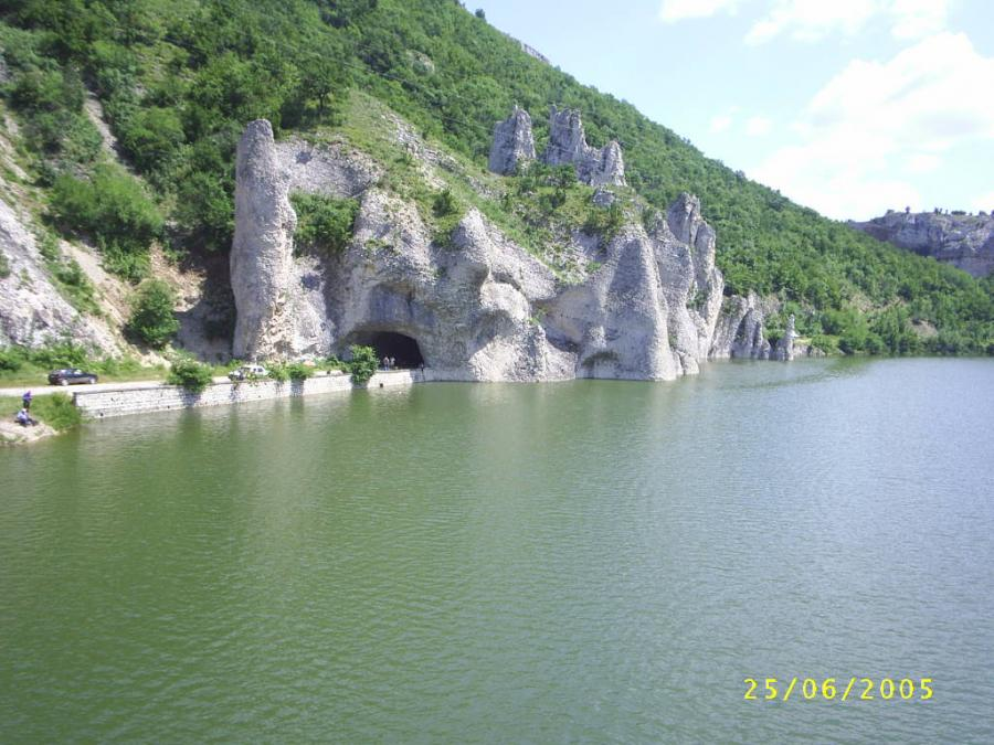 The ?Wonderful rocks? ? east Balkan