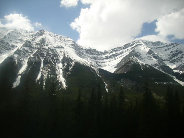 Random Scenes From Around Calgary
