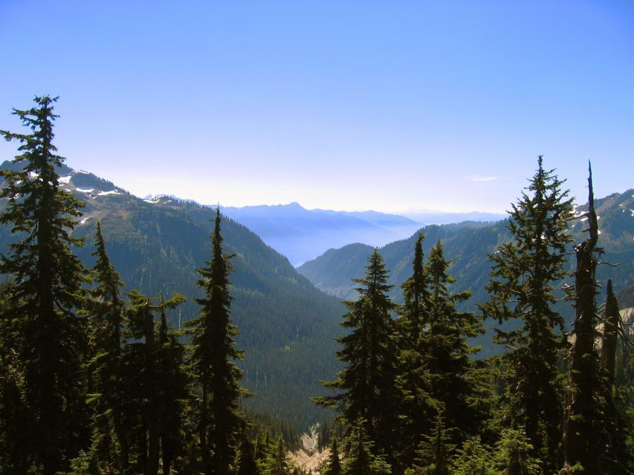 Mt. Baker Wilderness