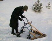 Snowblower From Pefferlaw, Ontario