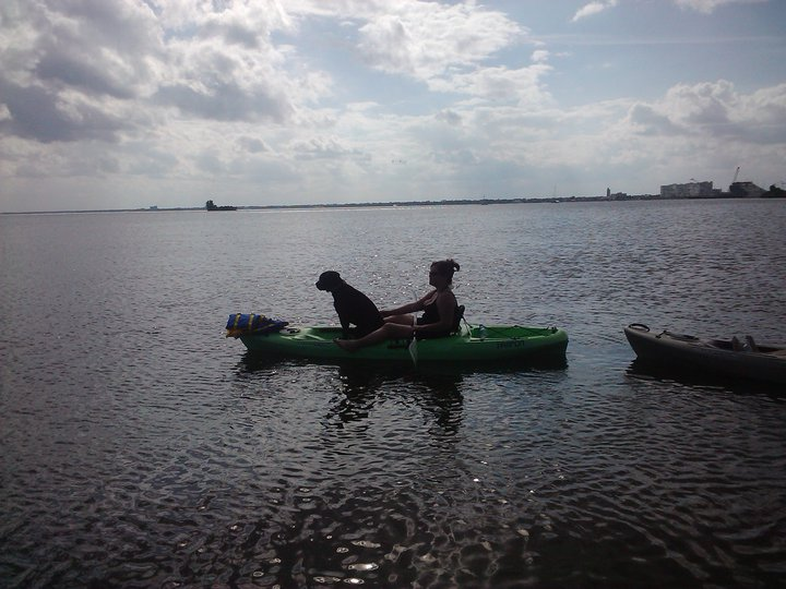 My Ladies On The Indian River