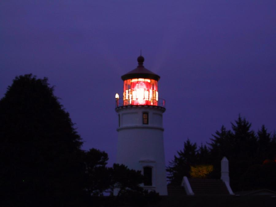 Umpqua River Lighthouse2