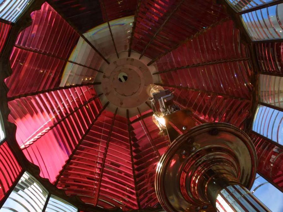 Umpqua River Lighthouse3