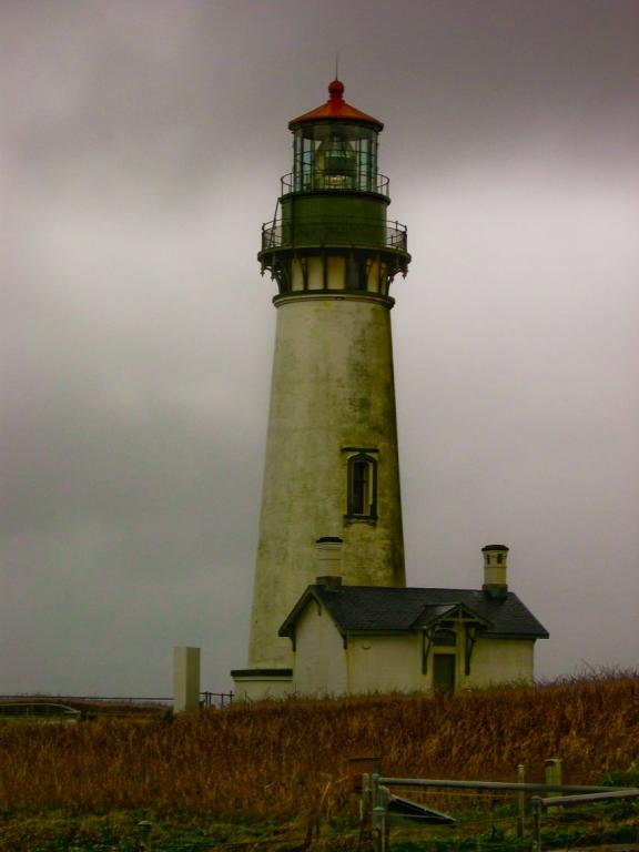 Yaquina Head Light-50