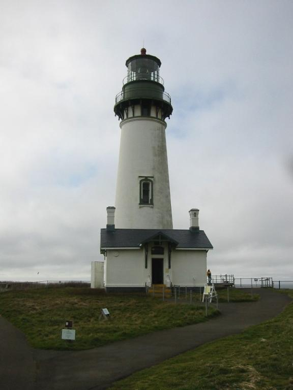 Yaquinaheadlighthouse