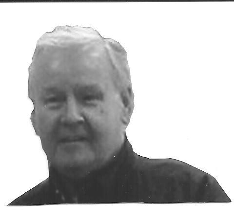 James B. Clifford 9656