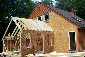 Home Addition Contractors Northern Virginia