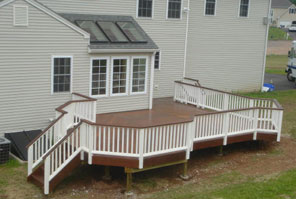 Northern Virginia Deck Builders & Contractors