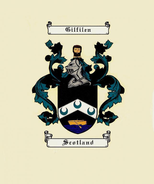 Gilfilencrest