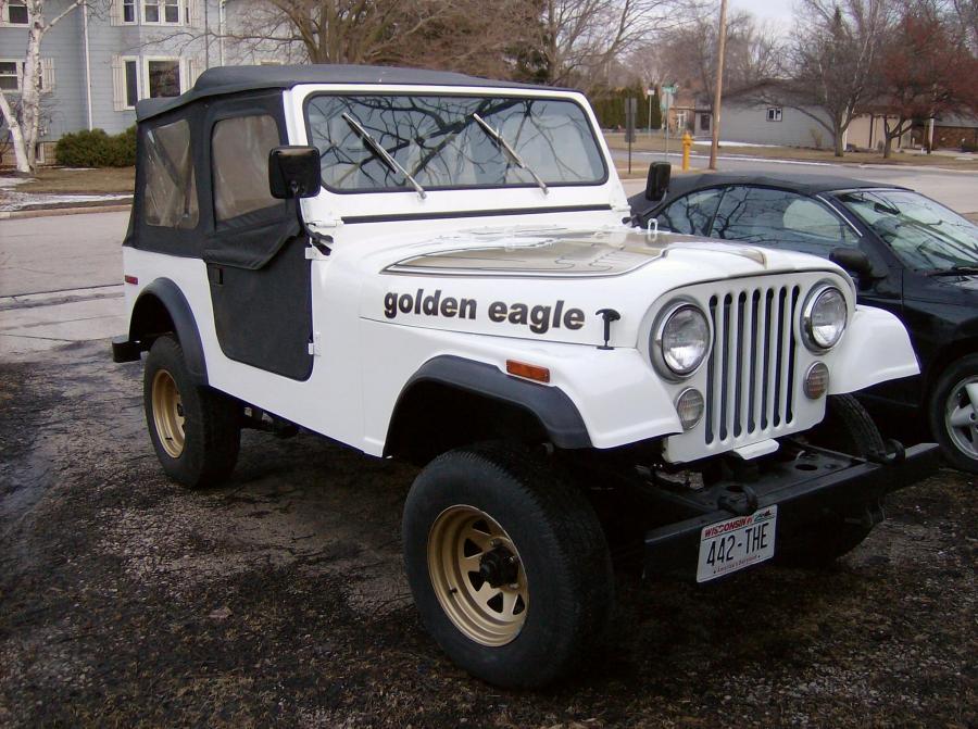 My Jeepsand Rods
