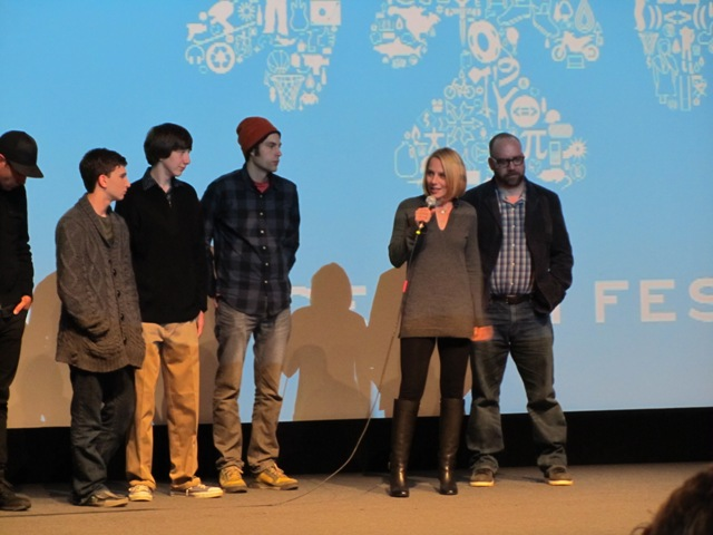 Park City Sundance Film Festival 2011