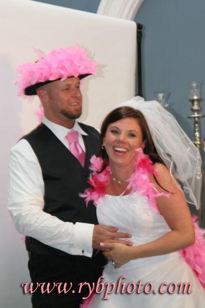 Wedding Flipbooks