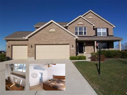 Home For Sale In Springboro Oh