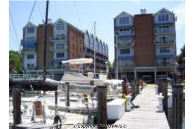 Properties In Maryland