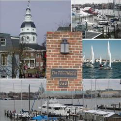 Properties In Maryland