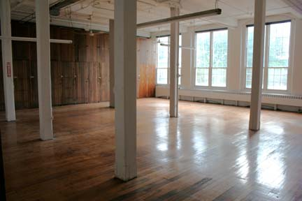 The Mill Works - Suite 2208