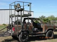 Custom Hunting Rig