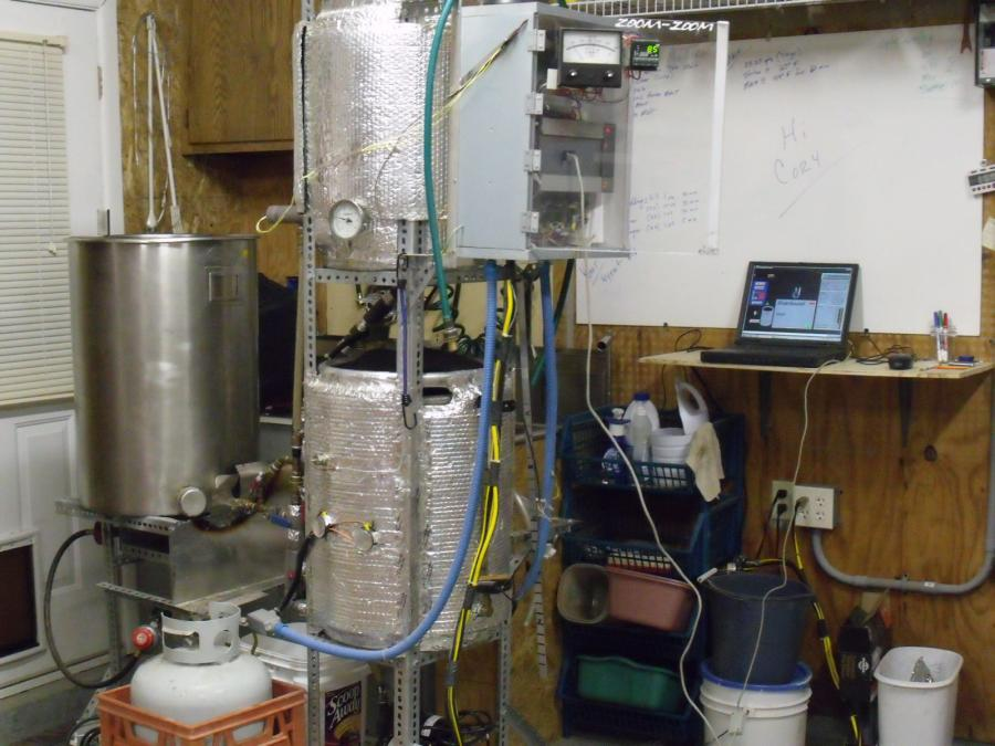 My Herms Brewery