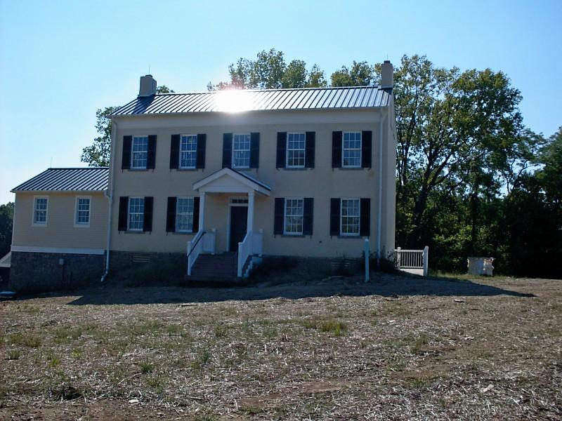 Cincinnati--Green Township--Diehl House
