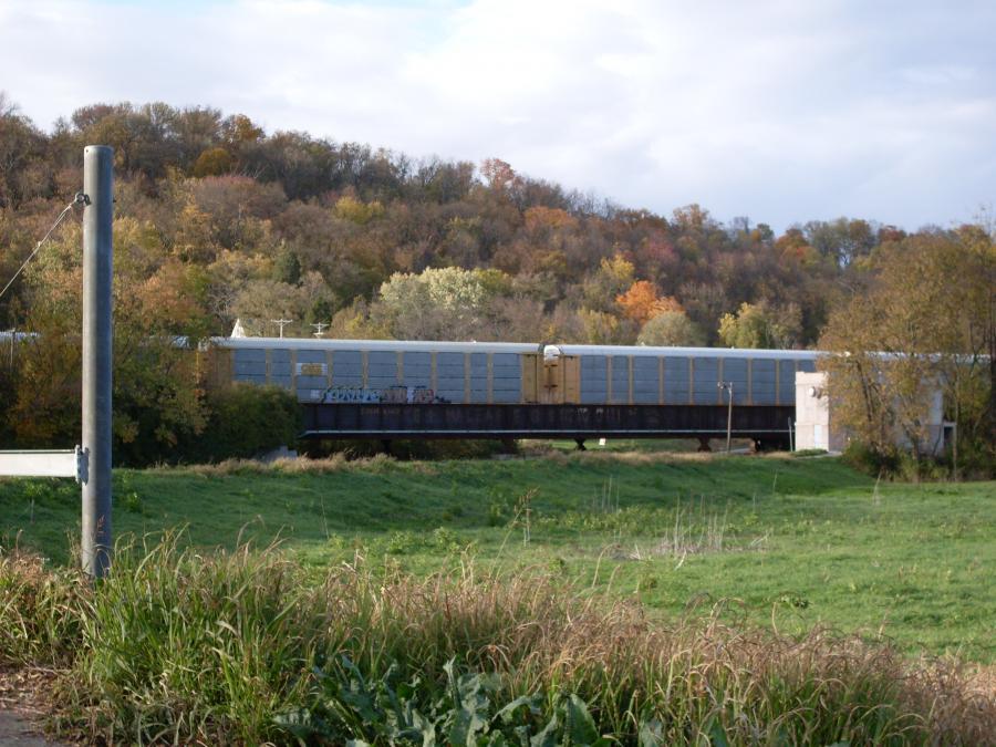 Indiana--Lawrenceburg--US 50 overpass