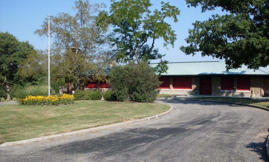 Cincinnati--Westwood--Maple Ridge Lodge