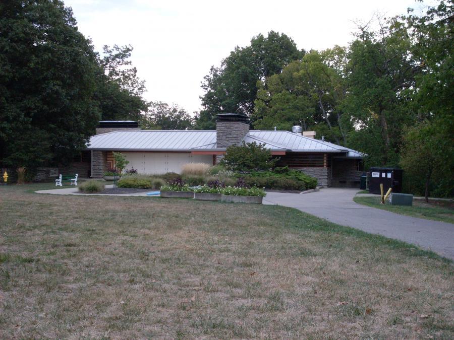 Cincinnati--Mt. Airy--Oak Ridge Lodge