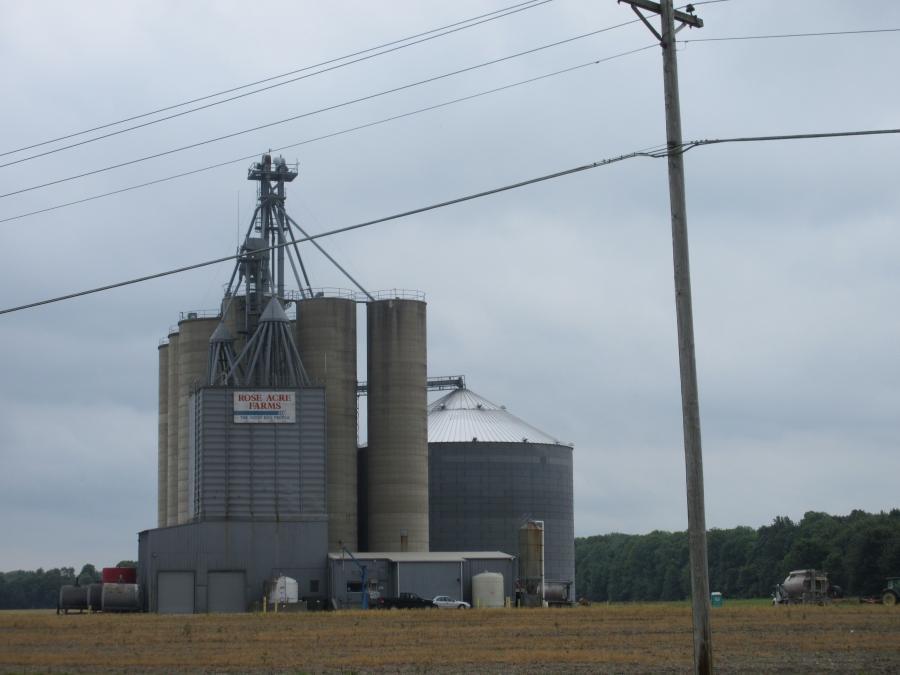 Indiana--North Vernon--Rose Acre