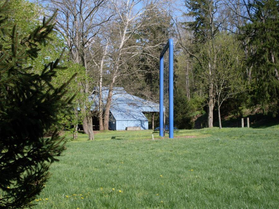 Ohio--Cleves--Wayne's Pavilion