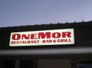 Local Favorite Onemor Bar And Grill