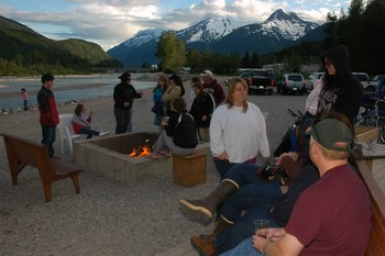 Party On Skagwaty River@Gold Rush Brewery