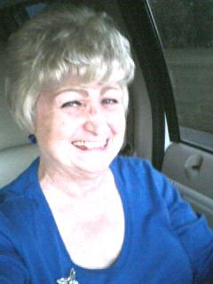 Lois Faye Neway
