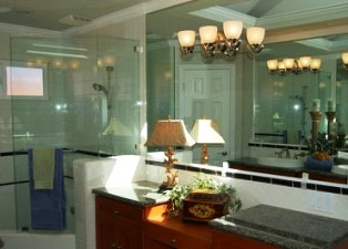 Bathroom Remodel Studio City