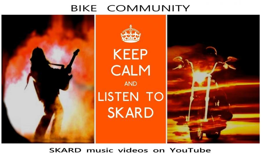 Skard Rock Band ~ Vancouver, Canada